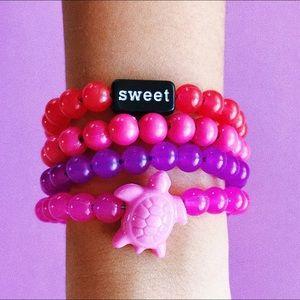 ✨$12 SALE✨VSCO Girl Bracelet Bundle #5